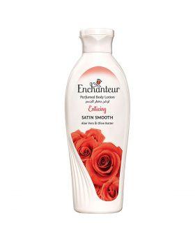 Enchanteur Hand & Body Lotion for Women 250ml