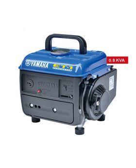 Yamaha ET1 Handy Petrol Generator 0.8 KVA  2 Stroke