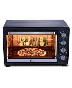 E-Lite Toaster Oven ETO-453R