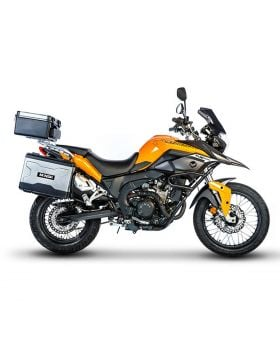 Road Prince 250CC Motorcycle-RX3 Without Registration
