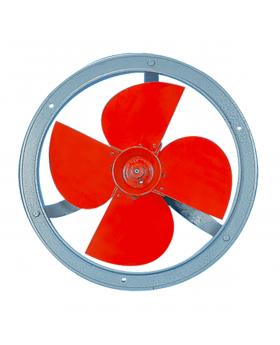 """Pak Fan 6"""" Metal Exhaust Fan Plus"""