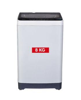 Haier- Fully -Automatic- Washing- Machine- 80P2011