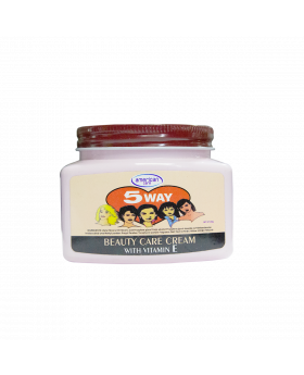 5 Way Beauty Care Cream 250GM