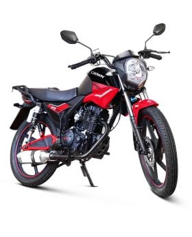 Crown Fighter Fit 150 CC Without Registration