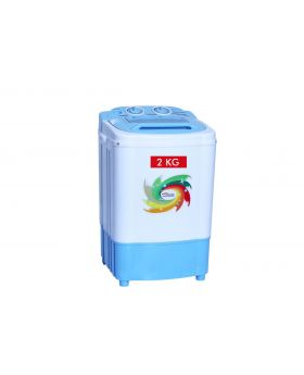 Gaba National GNW-92020 Baby Washer Spinner Washing Machine