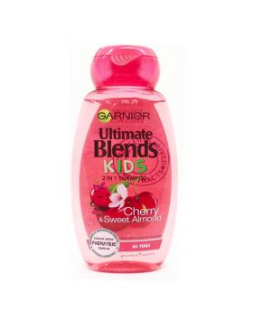 Garnier Ultimate Blends Kids Shampoo 2 In 1 250ml