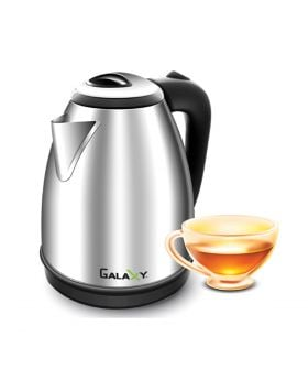 Galaxy Electric Kettle S.S  1.7 L