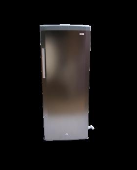 Gaba Appliances GF-300 DC Upright D/Frost