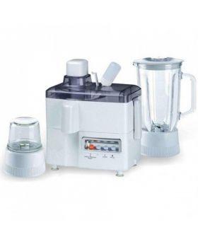 Deuron Juicer,Blender & Grinder 3 IN 1 GL 401