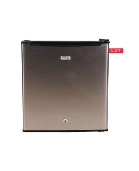 Gaba National GNR-183 S.S Refrigerator