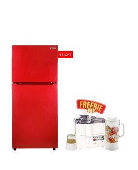 Orient Grand 505 Liters Refrigerators + National 3 In 1 Juicer, Blender & Dry Mill SP-178-J