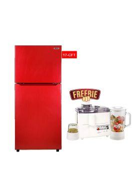 Orient Grand 505 Liters Refrigerator + National 3 In 1 Juicer, Blender & Dry Mill SP-178-J