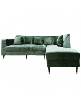 Green House L-Shape Sofa