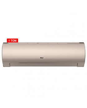 Gree 1 Ton Heat & Cool Inverter Split Air Conditioner GS-12FITH-1W
