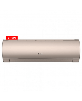 Gree 2 Ton Heat & Cool Inverter Split Air Conditioner GS-24FITH-1W/2/3 (WIFI)