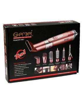 Gemei Professional Hot Air Styler GM-4831