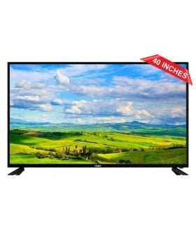 """Haier 40"""" Inches H40D6G Smart Led TV"""