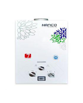Hanco 7LTR Instant Geyser