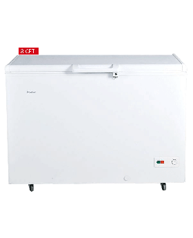 Haier Single Door Chest Freezer HDF-245SD