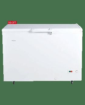 Haier Single Door Deep Freezer HDF-285SD