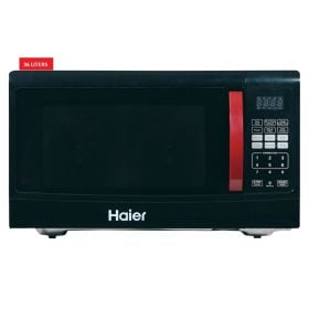 Haier Microwave Oven HGN-36100EGB