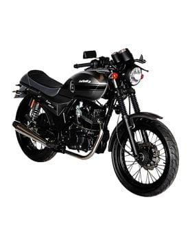 Hi-Speed 150 CC Without Registration