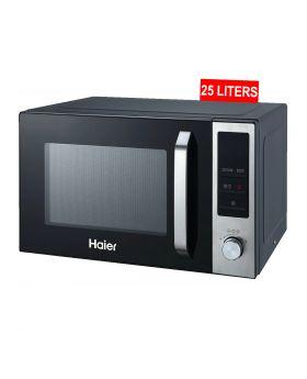 Haier HMN-25100EGB Microwave Oven