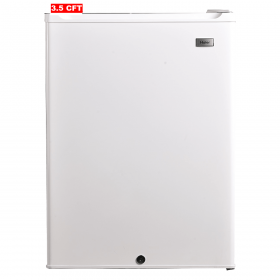 Haier Single Door Refrigerator HR-126WL