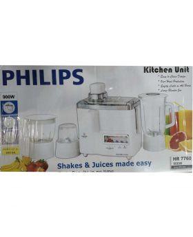 Philips HR7761/00 Viva Collection Food Processor (copy)