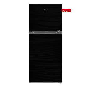 Haier Refrigerator HRF-276 EPR/EPB/EPC-Black