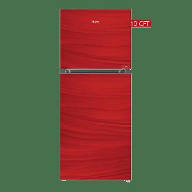 Haier Refrigerator HRF-276 EPR/EPB/EPC-Red