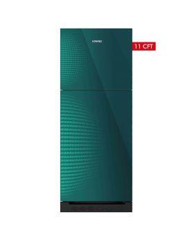 Homage Glass Door Refrigerator HRF-47332-GEN 11 Cuft