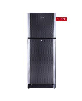 Homage Refrigerator HRF-47332-VC-BLK 11 Cuft