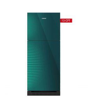 Homage Glass Door Refrigerator HRF-47442-GEN 13 Cuft