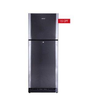 Homage Refrigerator HRF-47552-VC-BLK 15 Cuft