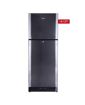 Homage Refrigerator HRF-47662-VC-BLK 18 Cuft