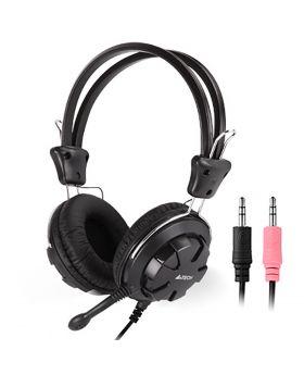 A4 Tech HS-28 Stereo Headset