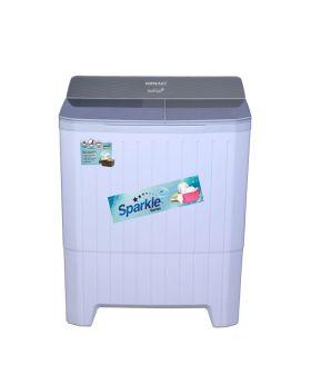 Homage Twin Tub Washing Machine 11KG - HW-49112GD
