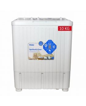 Haier 10KG Semi-Automatic W/M HWM-100AS