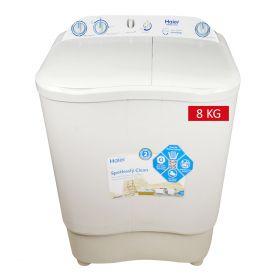 Haier- Semi- Automatic- Washing- Machine- Review