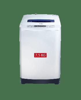 Haier- Washer- Single- Tub- Washing- Machine- HWM- 8050
