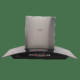 SG Button Range Hood SGHP-90-19
