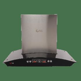 SG Button Range Hood SGHP-70-19