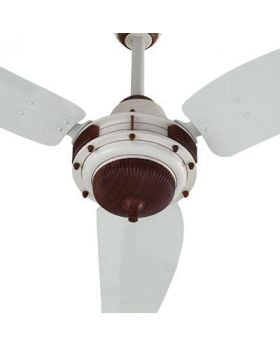 "Royal Deluxe Imperial Ceiling Fan 56"""