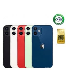 Apple iPhone 12 128GB PTA Approved