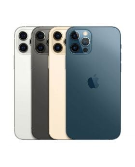 Apple iPhone 12 Pro 256GB PTA Approved