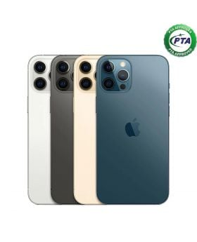 Apple iPhone 12 Pro Max 256GB PTA Approved