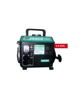 Jasco Generator J-1000 Manual Start