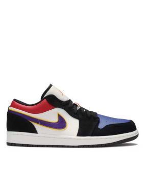 Nike Air Jordan 1 Low Rivals