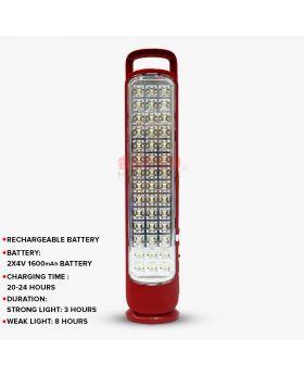 Sogo Rechargeable Emergency Led Lantern Light JPN-344